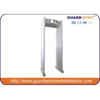 """China Archway Airport Metal Detectors With Wheels / Remote Controller /5.7"""" LCD Monitor wholesale"""
