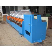China Customized hot selling copper rod breakdown machine high efficiency 8mm copper wire drawing wholesale
