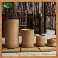 Wholesale China Non-Disposable Bamboo Cups for Daily Use, Health Care from china suppliers