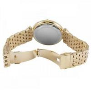 Quality Wholesale Michael Kors MK3191 Women's Darci Diamante Bracelet Strap Watch, Gold for sale