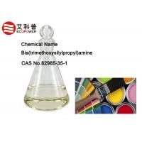 China CAS 82985-35-1 Amino Silane Coupling Agent As Additive for Coating wholesale