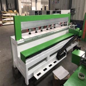 China Horizontal Plate Furniture Drilling Machine Woodworking CNC Machine 4.5kw wholesale