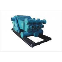 Wholesale High Quality best price Advanced Structure Drilling Rig Mud Pumps for oilfield oil drilling from china suppliers