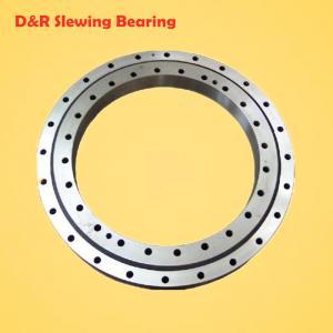 China slewing bearing used on crane, China 50Mn slewing ring, crane turntable bearing wholesale