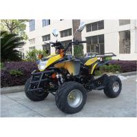 China 50cc ATV with EEC certification,4-Stroke,automatic with reverse.Good quality wholesale