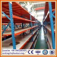 Wholesale Best Sell Longspan Shelving/warehouse Storage Racking from china suppliers