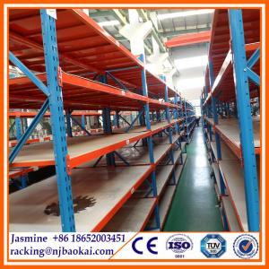 China Best Sell Longspan Shelving/warehouse Storage Racking wholesale