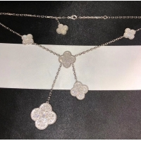 China van jewelry and gifts van cleef necklace van cleef alhambra how much is a van cleef necklace wholesale