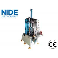 China Electrical Motor Stator Coil Forming Machine For Copper Wire / Aluminum Wire wholesale
