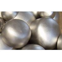 China Drainage Stainless Steel Pipe End Caps 3 Inch Butt Welding Caps A403 WP310S wholesale