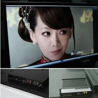 China 55 inch wall mount flat screen ad display,wall mount lcd tv,touch screen smart tv on sale