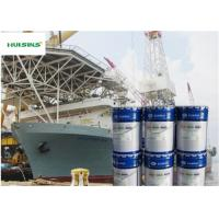 China Keel To Handrail Boat Deck Paint Marine Paint Seim - Gloss Luster For Aluminum wholesale
