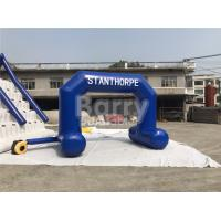 Buy cheap EN71 Inflatable Advertising Products , Shop Custom Design Promotional Entrance from wholesalers
