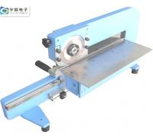 China Pcb Fabrication Process Circuit Cutting Machine , Pcb Router Machine 0 - 400 mm / S Cutting Speed: wholesale
