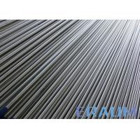 China Alloy 230 / UNS N06230 Nickel Alloy Pipe Seamless Cold Rolled PED Certificate wholesale