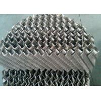 Buy cheap METAL CORRUGATED PLATE PACKING / STAINLESS STEEL from wholesalers