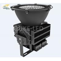 China High Bay LED Light 300W Adjustable Anti-corrosion Frosted Cover for Seaside Shipyard wholesale