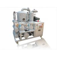 Buy cheap Series ZYD Double-stage Vacuum Transformer Oil Filtration Machine, Hydraulic Oil filtering, Oil filtration, from wholesalers