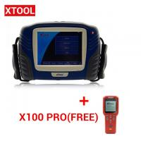 China 2018 Newest Original XTOOL PS2 Heavy Duty Truck Diagnostic Tool Professional Bluetooth Diagnostic scan PS2 Truck Diesel wholesale