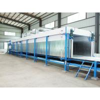 Quality Low Pressure Horizontal Polyurethane Foaming Machine For Pillow / Foam Sheet Making for sale