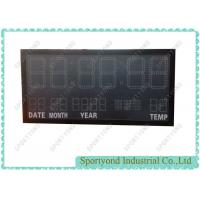 China Electronic Digital Countdown Timer With Led Display , Super Bright Led wholesale