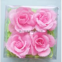 China transparent pvc box for Arts and Crafts packaging on sale