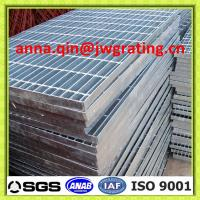 China Steel Material steel grating professional manufacturer wholesale