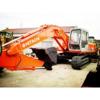 China 0.8cbm Bucket Capacity Used Hitachi Ex200 - 1 Excavator 20 Ton With 0.8 Cbm wholesale