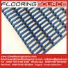 Buy cheap Open Grid Non slip PVC Grid Matting Pool Side Matting Leisure Wet Area Matting from wholesalers