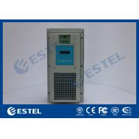 China 500W DC48V Compressor Variable Frequency Air Conditioner For Outdoor Telecom Cabinet, High Efficiency wholesale