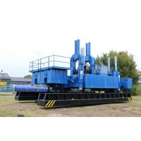 China High Efficiency Hydraulic Static Pile Driver wholesale