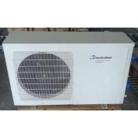 China Anti - Freezing Stainless Steel Swimming Pool Heat Pump For Hot Water wholesale