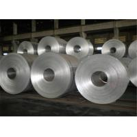 China Customized 3003 - H14 Aluminum Sheet Coil For General Forming Operations wholesale