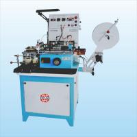 China Hot / Cold Cutting Automatic Label Cutting Machine 0-200/Min YSS-286 wholesale
