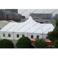 China Shaped Customized Mixed Outdoor Event Tent wholesale