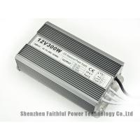 Single Output Power Supply 12v 25a / Led Rainproof Power Supply 234*123.6*61.8mm