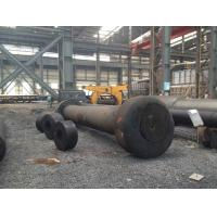 Forged Flange Spindle Steel Shaft Forgings ASTM A388 Hydroelectric Power Station