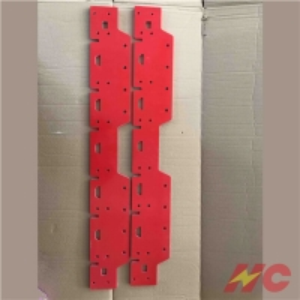 UL Halogen Free GPO3 Fiberglass Laminate Sheet For Electrical Industry