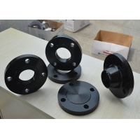 China ANSI FLANGE SLIP ON WELD NECK THD LAP JOINT BLIND  A105 1/2 To 80 on sale