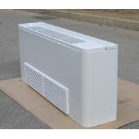 China Water chilled free stand Universal fan coil unit 800CFM 4 tubes wholesale