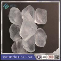 Buy cheap Detergent Grade Sodium Silicate or Solid Water Glass Na2sio3 from wholesalers