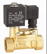 "Buy cheap Automotive 3/8""Solenoid Valve Electric Water Valve Pilot Operated DFD Series from wholesalers"