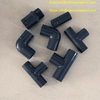 Sell All Kind of PVC Pipe Fitting for Water System info at wanyoumaterial com