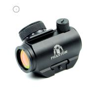 China Military Compact Micro Red Dot Sights Waterproof Fully Multi Coating Parallex Free wholesale