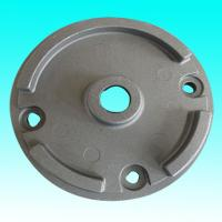 China OEM ADC12 Aluminum Die Casting Electric Motor Spare Parts For Automotive Engine wholesale