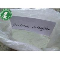 China Steroid Powder Nandrolone Undecylate Dynabolon For Muscle Gains CAS 862-89-5 wholesale