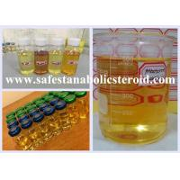 China Injectable Masteron Drostanolone Propionate 100mg/ml Anabolic Steroids CAS 521-12-0 wholesale
