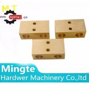 China Precision cnc precision machining metal parts cnc milling/turning parts wholesale