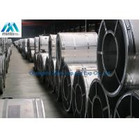 China High Strength Aluzinc Steel Coil Cold Rolled Steel Coil JIS G3302 JIS G3312 wholesale