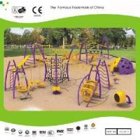 China Outdoor Indoor Playground Amusement Park (KQ9163A) wholesale
